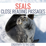 Seal Close Reads