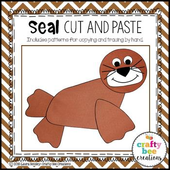 Seal Cut and Paste