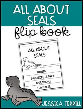 Seal Flip Book