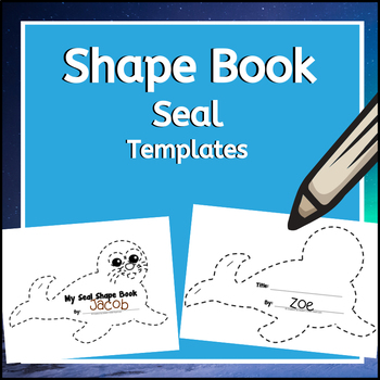 Seal Shape Book
