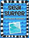 Seal Surfer Comprehension Activity Pack