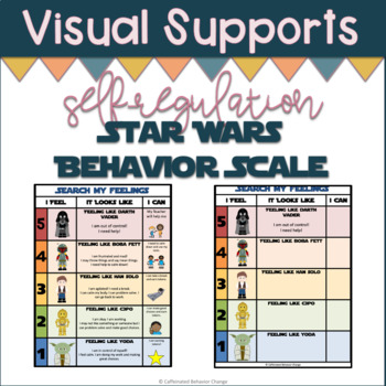 Search Your Feelings- Emotion Scale