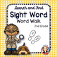 Search and Find Sight Words Multisensory Mastery 2nd Grade Bundle