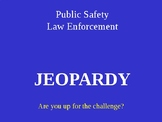 Search and Seizure Jeopardy