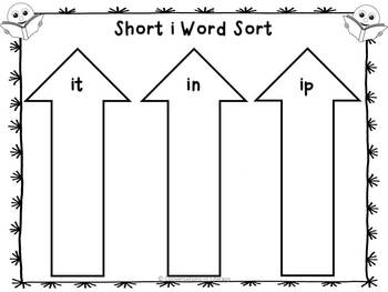 Search and Sort: Read and Write the Room for Short i