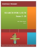 Search for a Sum