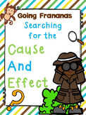 Searching for Cause and Effect Activities