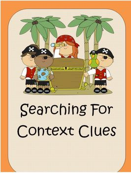Searching for Context Clues