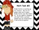 Searching for Math Treasure! Subtraction Activities, Cente