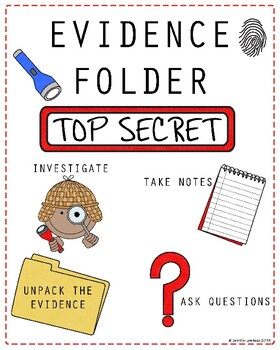 Searching for Text Evidence