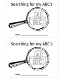 Searching for my ABC's