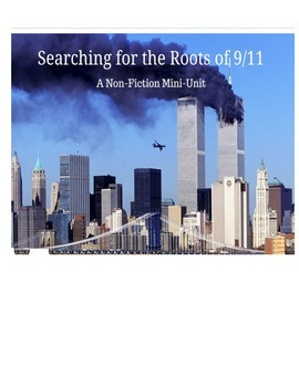 Searching for the Roots of 9/11