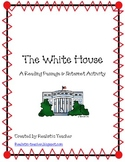 Searching the White House