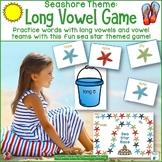 Seashore Sea Star Long Vowels