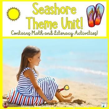 Beach Theme Unit