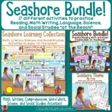 Seashore Learning Collection Bundle