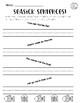 Seasick Sentences