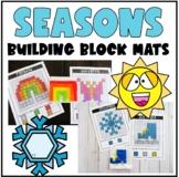 Season Building Mats Bundle