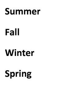 Season Bundle
