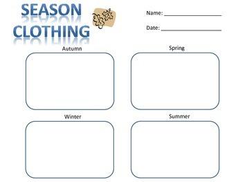 Season Clothing