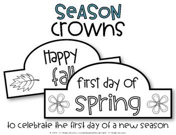 Season Crowns