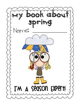 Season Expert Research Books!