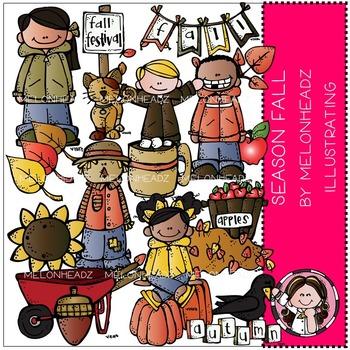 Season Fall by Melonheadz COMBO PACK