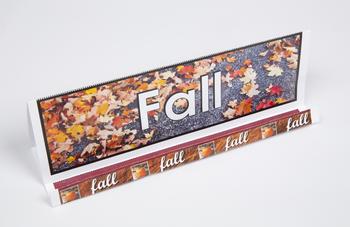 Season GrandStand: Fall