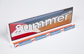Season GrandStand: Summer