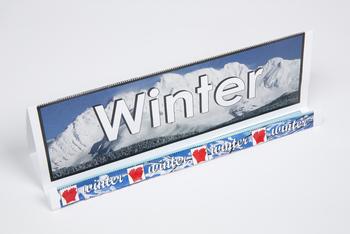 Season GrandStand: Winter