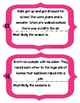 Season Inference cards