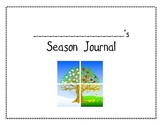 Season Journal