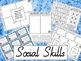 Year Round Season Mega Packs-Language, Social skills, Articulation