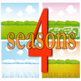 Season Song- teach the 4 seasons! (with video)