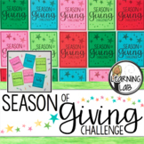 Season of Giving Challenge