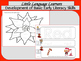 Advent/Christmas, Hanukkah, Kwanzaa and Diwali Bundle-ELL Newcomers Too