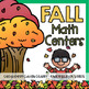 Math and Literacy Centers [Throughout the Year]