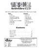 Seasonal Activities, Grades 1-2