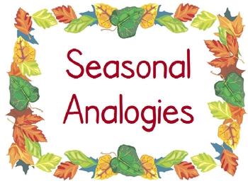 Seasonal Analogies