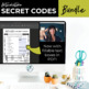 Seasonal Articulation Secret Codes (NO-PREP) - BUNDLE