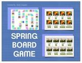 Spring Board Game