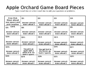 Seasonal Board Games for the Entire Year