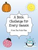 Seasonal Book Challenge - Read Different Genres
