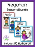 Negation: Seasonal Bundle