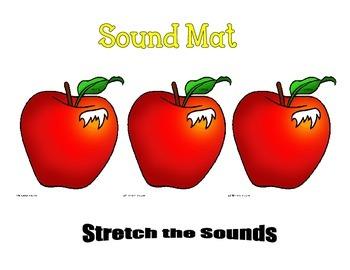 Seasonal CVC Sound Mats