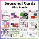 Seasonal Cards Ultra Bundle
