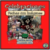 Celebrations and Events Set 1