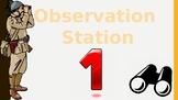Seasonal Change rotation stations