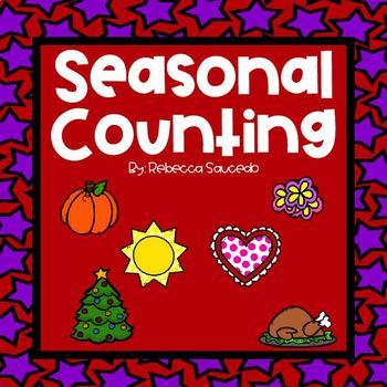 Seasonal Counting Bundle