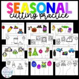 Seasonal Cutting Practice